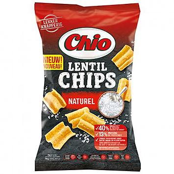 Chio Lentil chips natural 100g