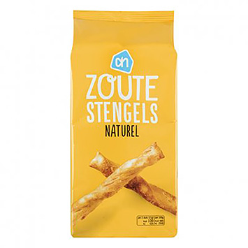 AH sel tiges naturelles 150g
