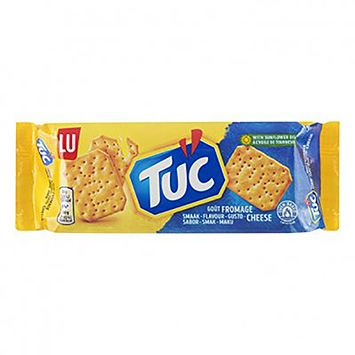 Tuc cheese 100g
