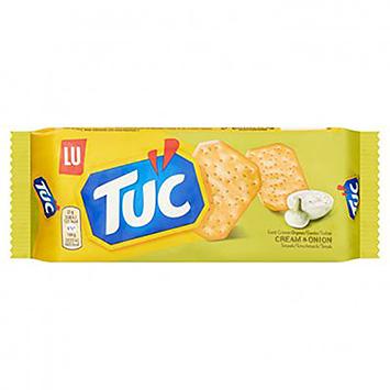 Tuc Cream and onion 100g