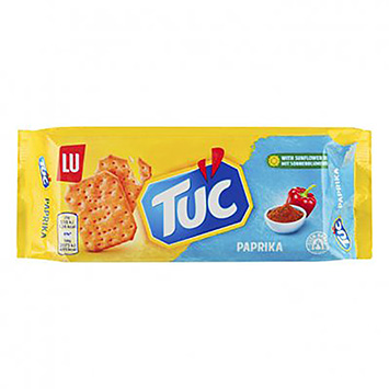 Tuc Bell pepper 100g