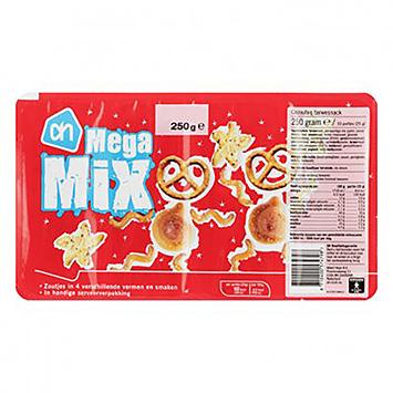 AH Mega mix 250g