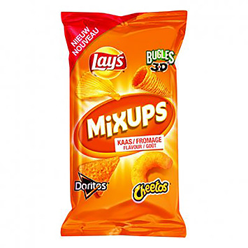 Lay's Mixups fromage 125g