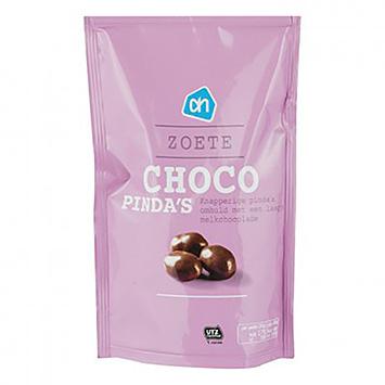 AH Süße Schokoladenerdnüsse 200g