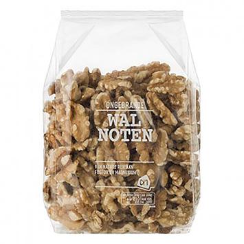 AH Unroasted walnuts 300g
