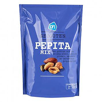 AH Salted pepita mix 250g
