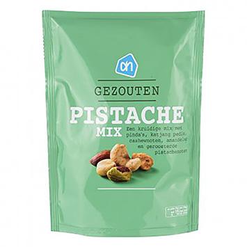 AH Saltet pistacieblanding 200g