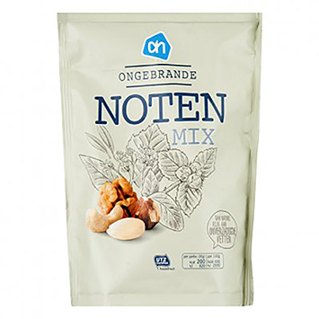 AH Unroasted nut mix 200g