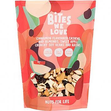 BitesWeLove Cinnamon nut mix 120g