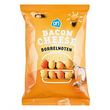 AH Bacon cheese cocktail nuts 300g