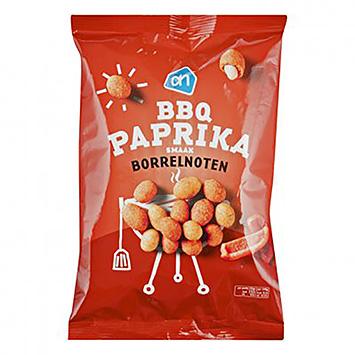 AH BBQ peppercorn nuts 300g