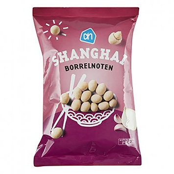 AH Shanghai cocktail nuts 300g