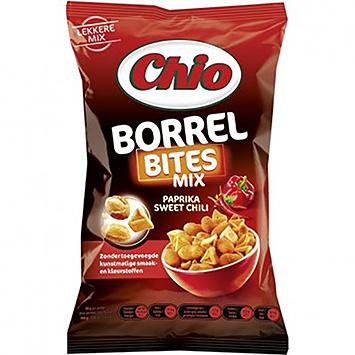 Chio Borrel bites mix paprika sweet chili 240g