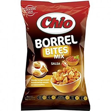Chio Borrel bites mix salsa 240g