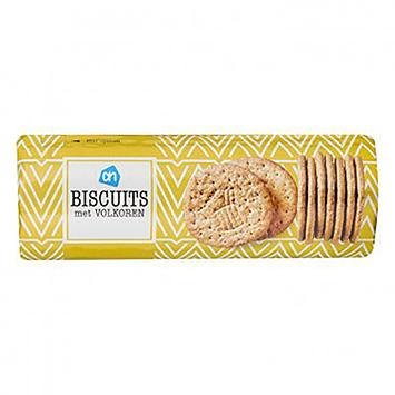 AH Biscuits met volkoren 300g