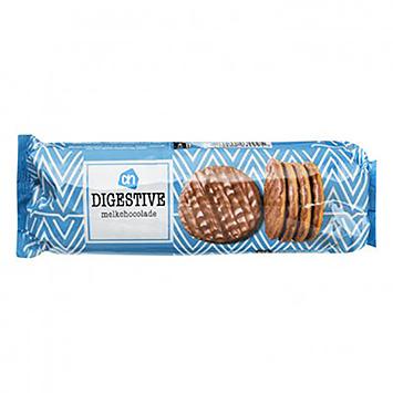 AH Digestive milk chocolate 300g