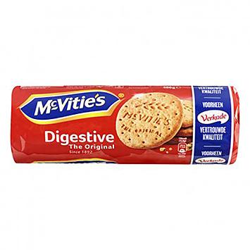 McVitie's Digestive das Original 400g