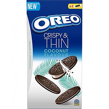 Oreo Crispy and thin coconut 192g
