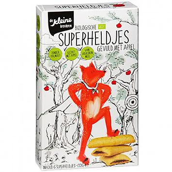 De kleine keuken Superheldjes 132g