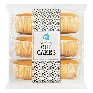 AH Cup cakes 240g