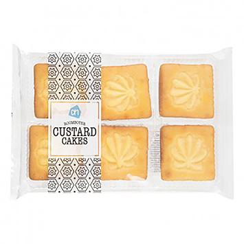 AH Custardcakes 240g