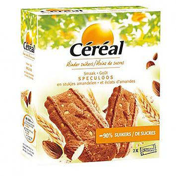 Céréal Céréal spekuloer og mandelstykker 113g 113g