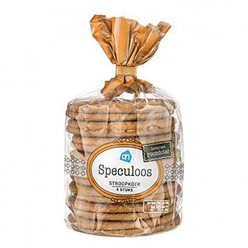 AH Caramelised biscuit syrup 300g