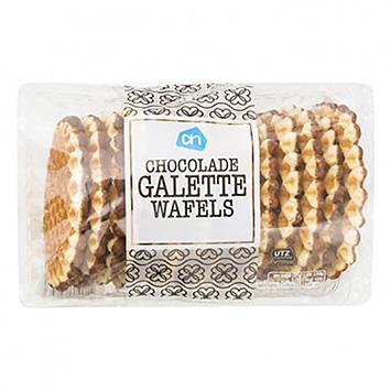 AH Chocolade galette wafels 300g