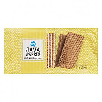 AH Javawafels 250g