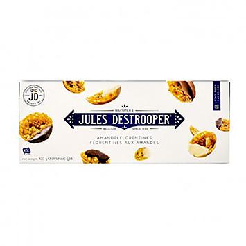 Jules Destrooper Mandel Florentines 100g