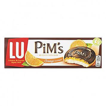 LU Pim's sinaasappel 150g