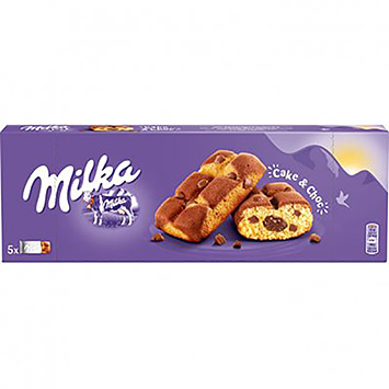 Milka Cake et chocolat 175g