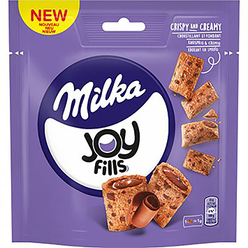 Milka Joy fills 90g