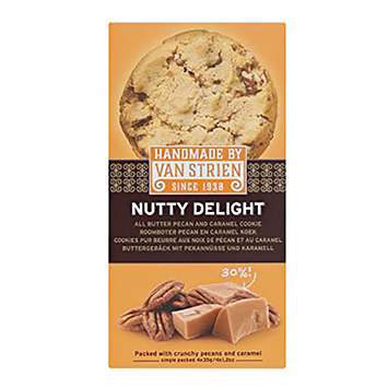 Van Strien Nutty delight 140g
