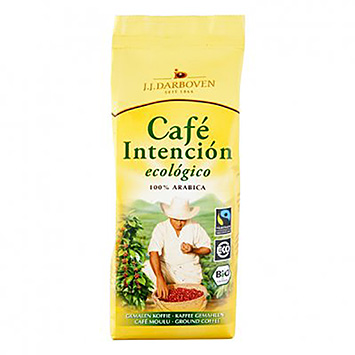 Café intención ecológico Ground coffee 250g