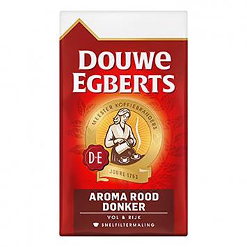 Douwe Egberts Aroma rot dunkel Filterkaffee 250g