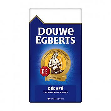 Douwe Egberts Décafé koffeinfri 500 g