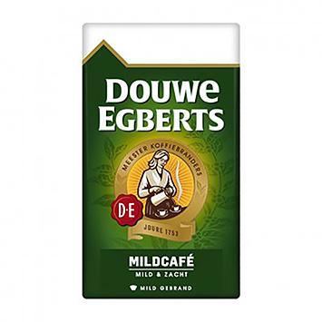 Douwe Egberts Mildcafé Filterkaffee 250g