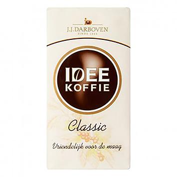 Idé Kaffe klassisk 250g