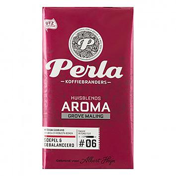 Perla Aroma coarse ground 250g