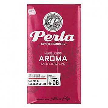Perla Aroma snelfiltermaling 500g