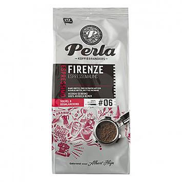 Perla Espressimo Firenze espresso grinding 250g
