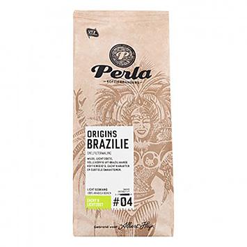 Perla Origins Brazilië snelfiltermaling 250g