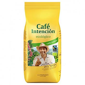 Café intención ecológico 100% Arabica 500g