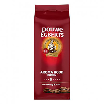 Douwe Egberts Aroma red beans 500g