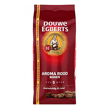 Douwe Egberts Aroma rote Bohnen 900g