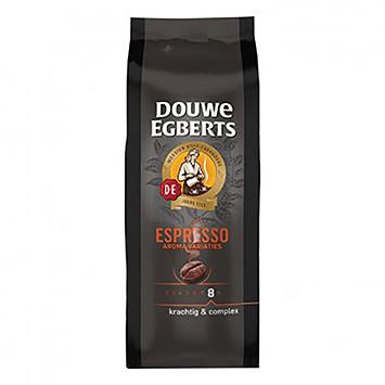 Douwe Egberts Espresso no 8 500g