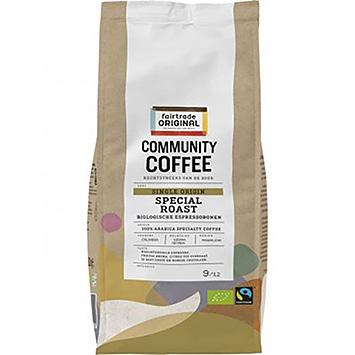 Fairtrade original Community Kaffeespezialbraten 500g