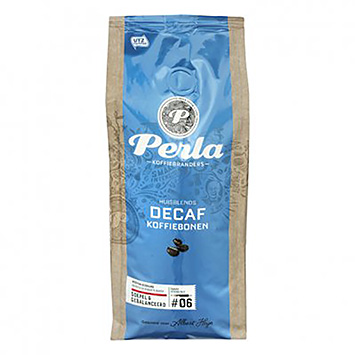 Perla Decaf coffee beans 500g