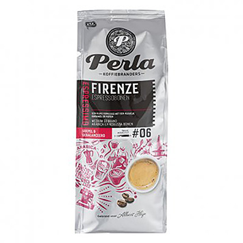 Perla Espressimo Firenze espressobonen 500g